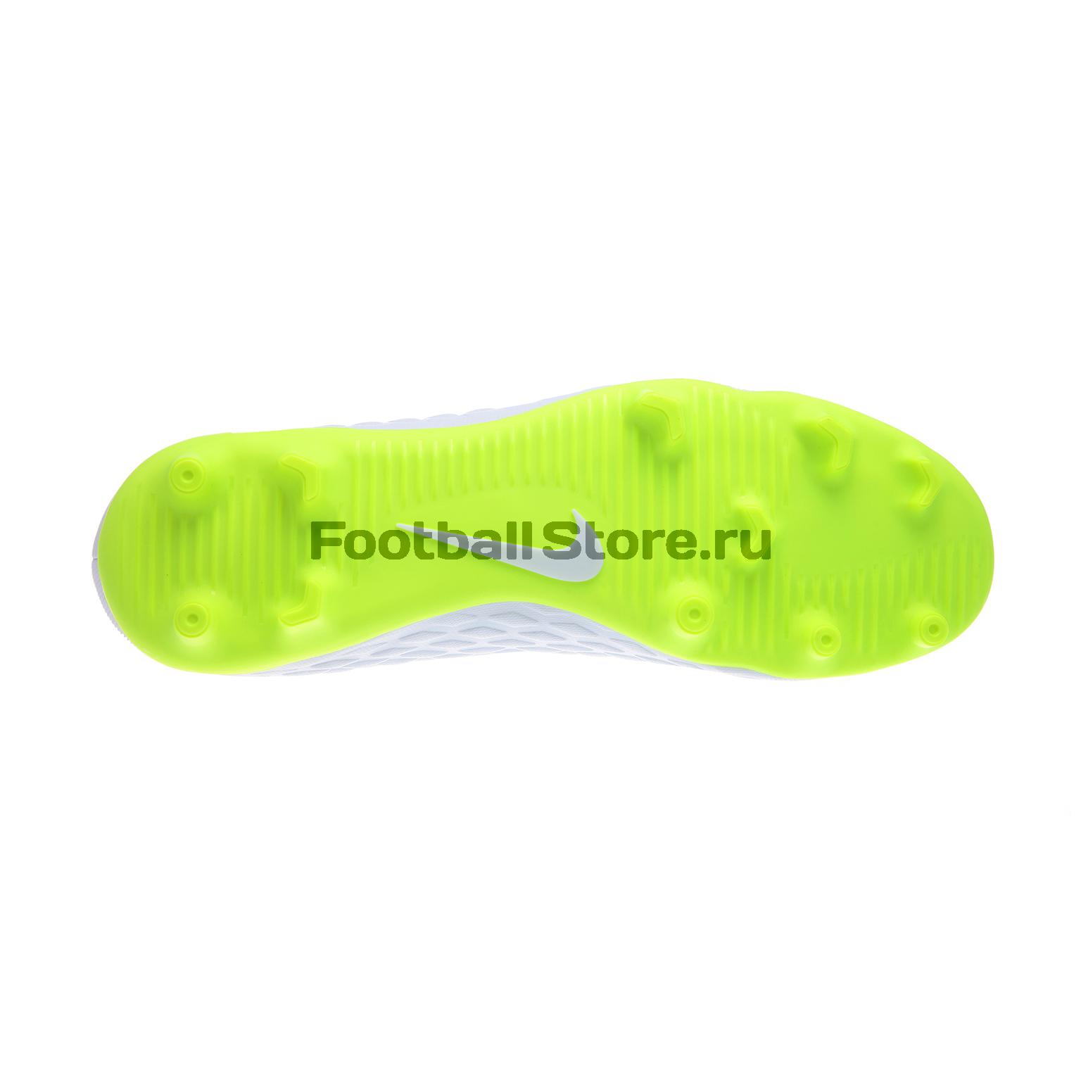 8ca9a8dff559 Бутсы Nike Hypervenom 3 Club FG AJ4145-107 – купить бутсы в интернет ...