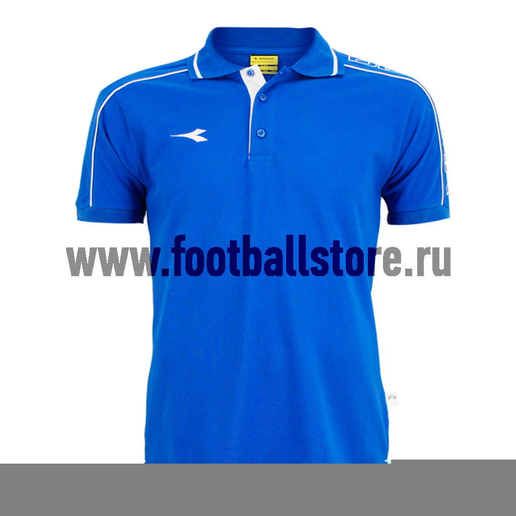 Поло Diadora melbourne polo ss jr