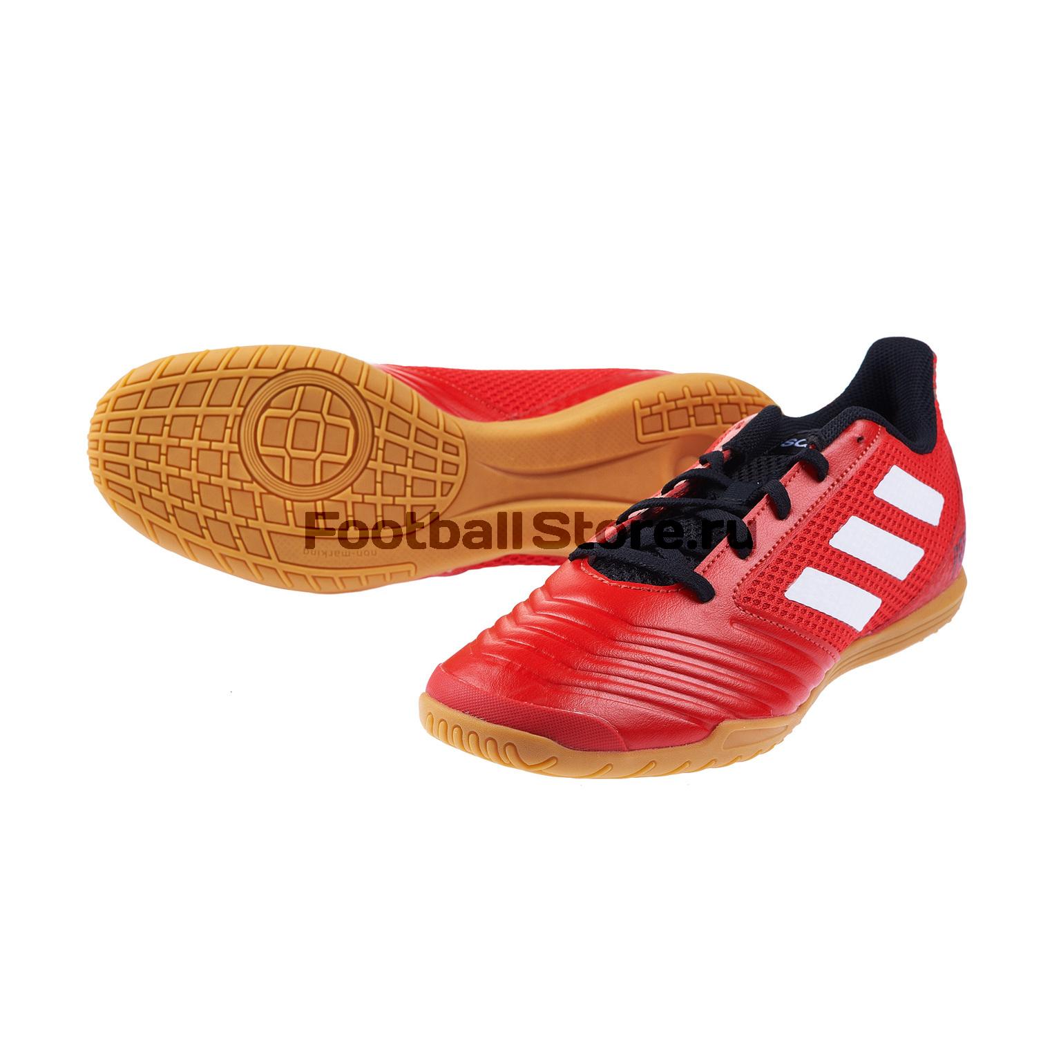 3e48c1c5 Футзалки Adidas Predator Tango 18.4 Sala DB2172 – купить футзалки в ...