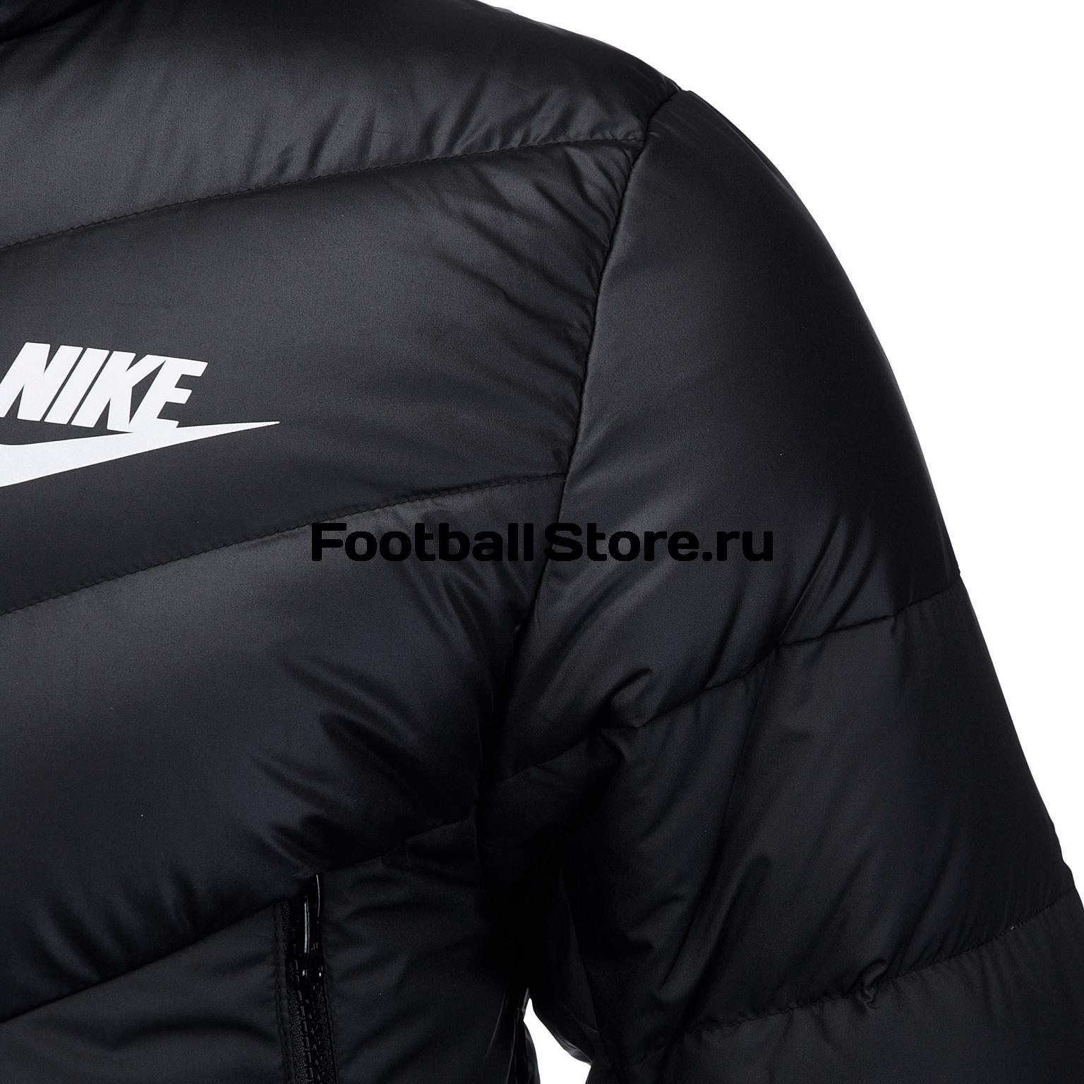 95a1b34a Куртка утепленная Nike Down Fill JKT 928833-010 – купить в интернет ...