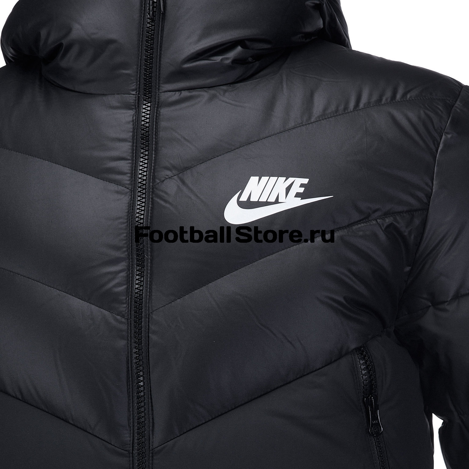 Пуховик Nike M Nsw Down Fill AO8911-010