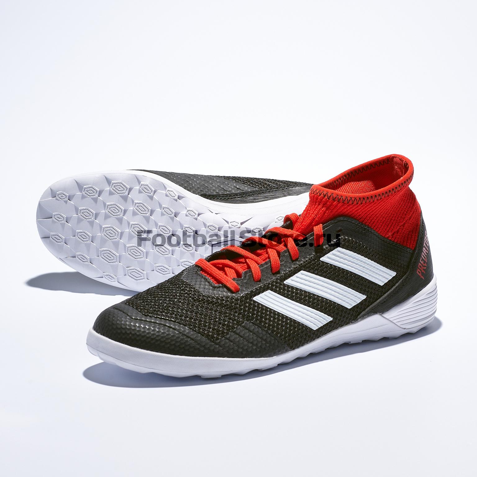 Футзалки Adidas Predator Tango 18.3 IN DB2128 – купить футзалки в ... ab7fd443df2