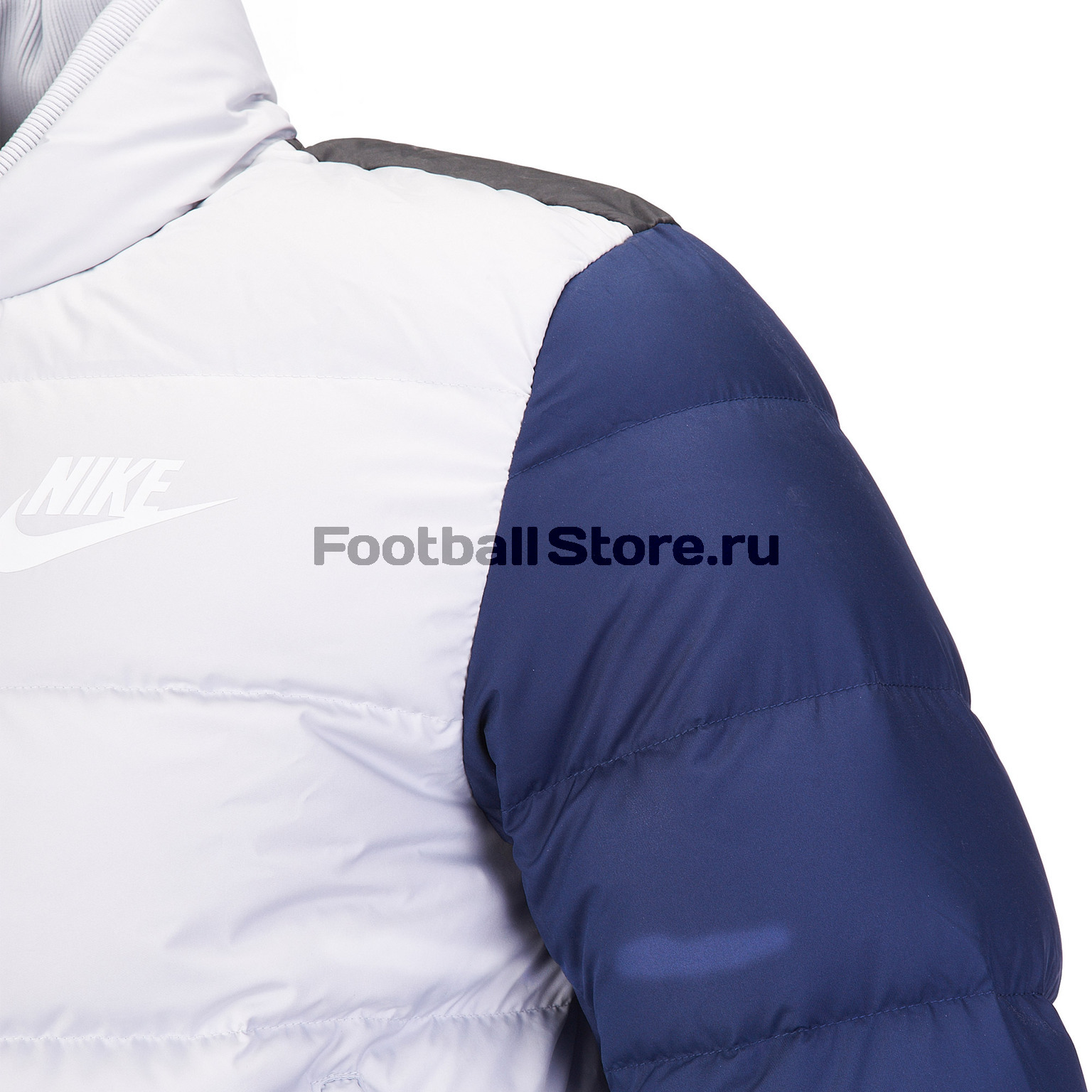 3d2cccf8 ... Куртка Nike M NSW Down Fill Bomder 928819-043. О ТОВАРЕ; РАСЧЕТ ДОСТАВКИ