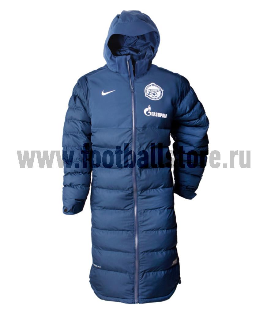 f93fa4c8 Пуховик Nike Zenit – купить в интернет магазине footballstore, цена ...