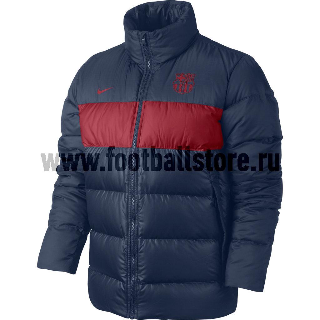 672c5fcb Пуховик Nike Barcelona 550 Down Jacket 505286-410 – купить в ...