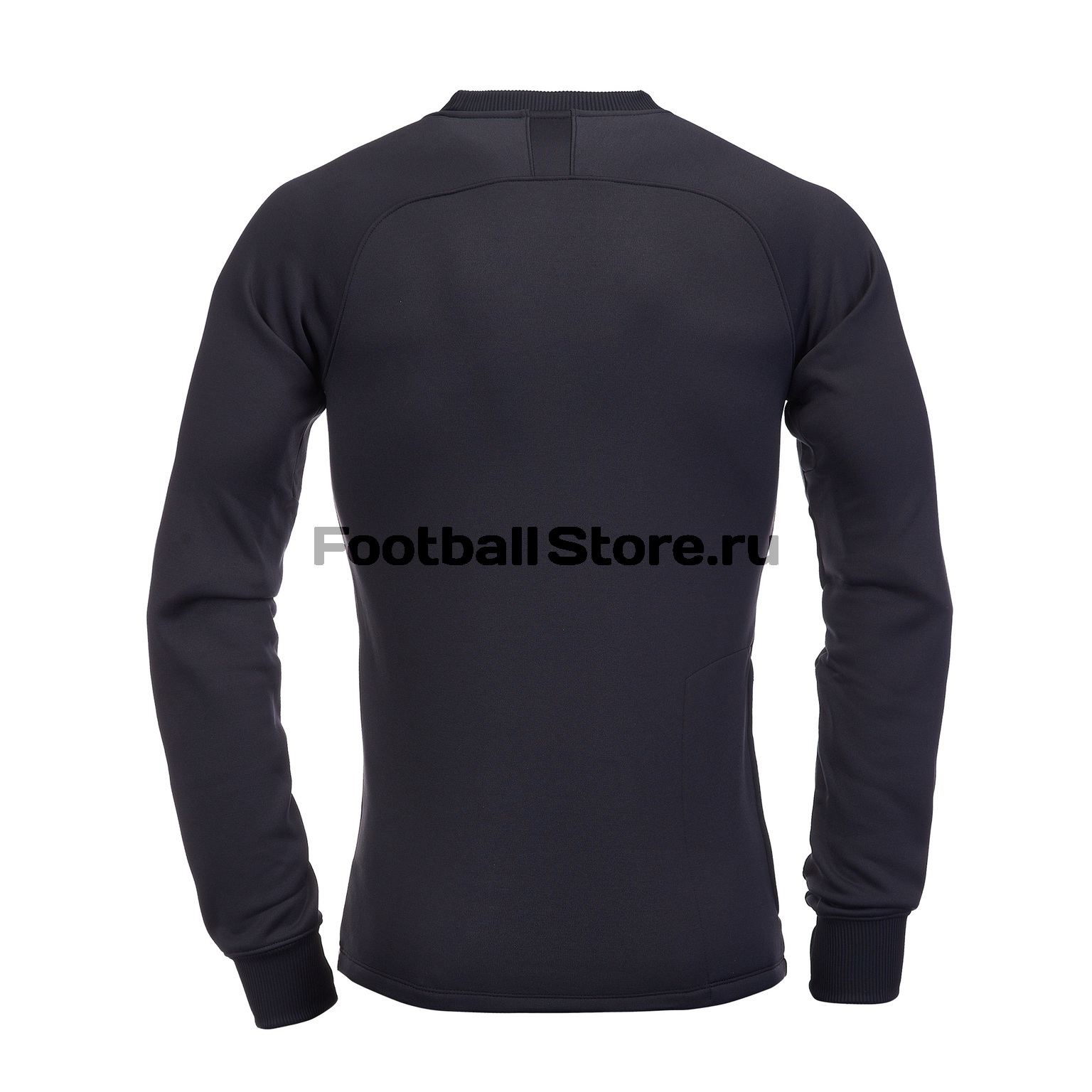 Свитер Nike Therma Academy Crew Top AO9189-010