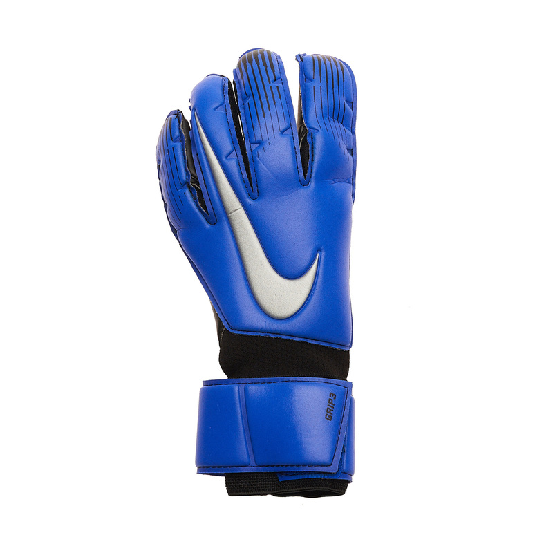 ... Перчатки вратарские Nike GK Grip 3 GS0360-410. О ТОВАРЕ  РАСЧЕТ ДОСТАВКИ 9a009dd1fcd