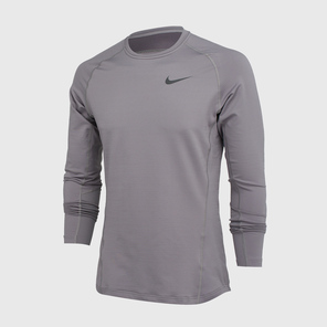 Белье футболка Nike Therma Top LS 929721-036