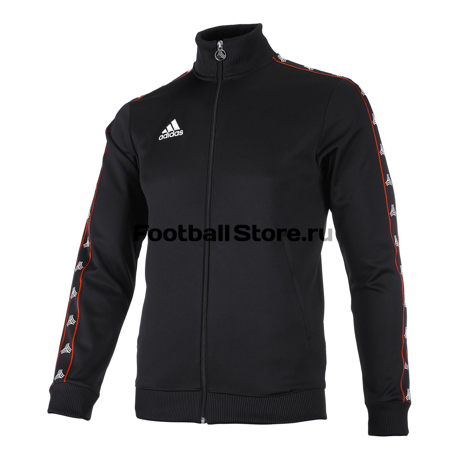 Олимпийка Adidas Tan Club Home DW9360 – купить в интернет магазине  footballstore, цена, фото d154fa3bb7f