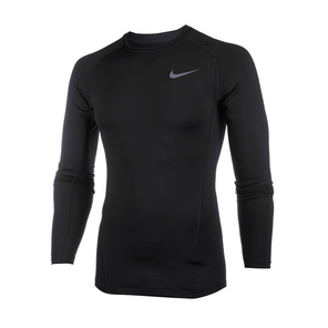 Белье футболка Nike Therma Top LS 929721-010