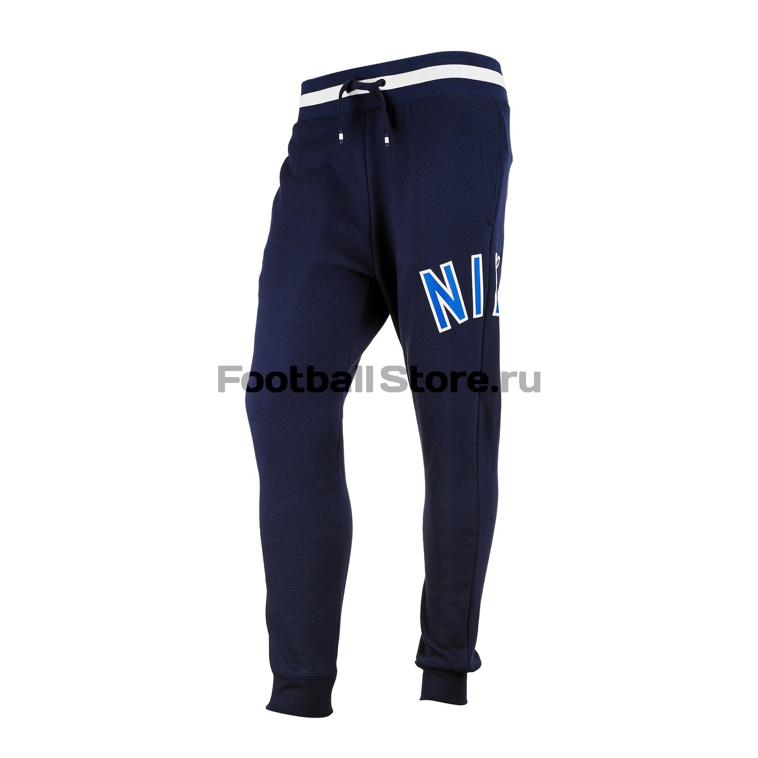 3b23e950 Брюки Nike NSW Nike Air Pant AR1824-451 – купить в интернет магазине  footballstore, цена, фото