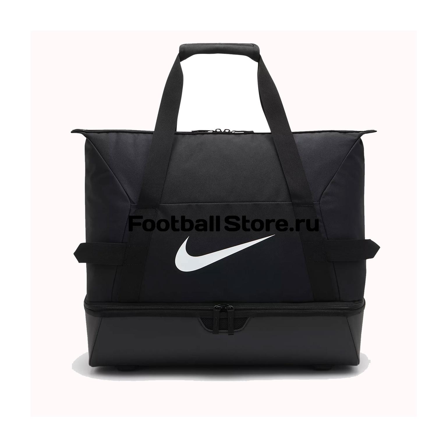 de0dcd25 Сумка Nike Academy Team M BA5507-010 – купить в интернет магазине  footballstore, цена, фото