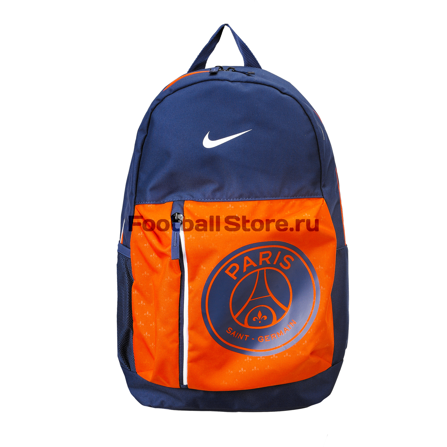 57bb52ab0ccb Рюкзак Nike Stadium PSG Backpack BA5526-421 – купить в интернет ...