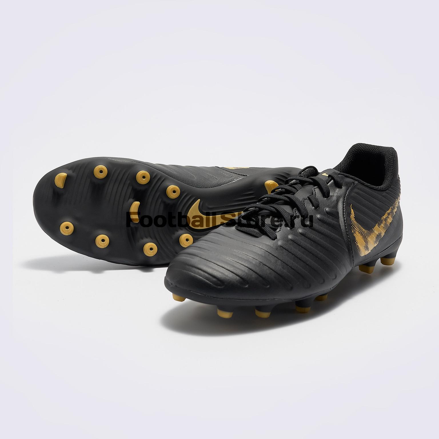 e0b37201459 Бутсы Nike Legend 7 Club FG AO2597-077 – купить бутсы в интернет ...