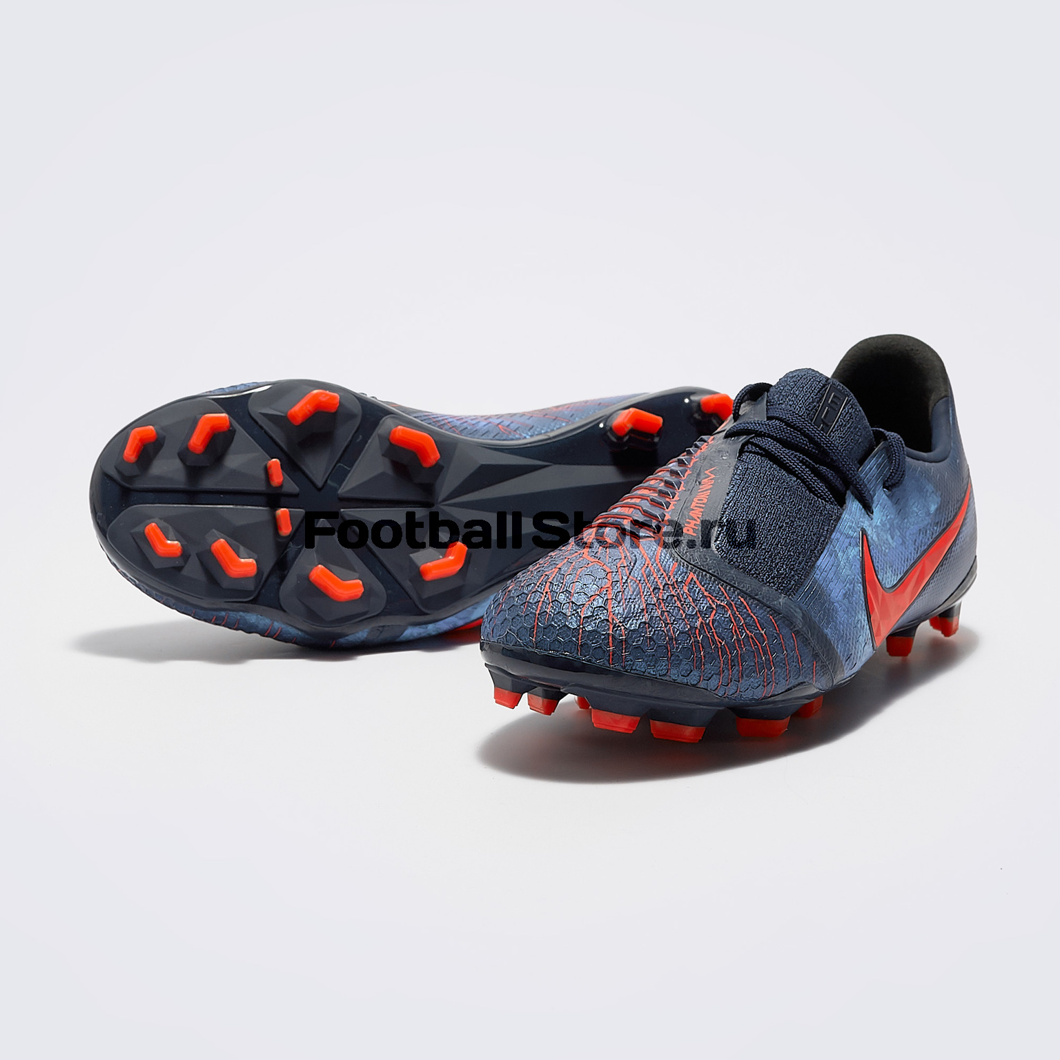 Бутсы детские Nike Phantom Venom Elite FG AO0401-440