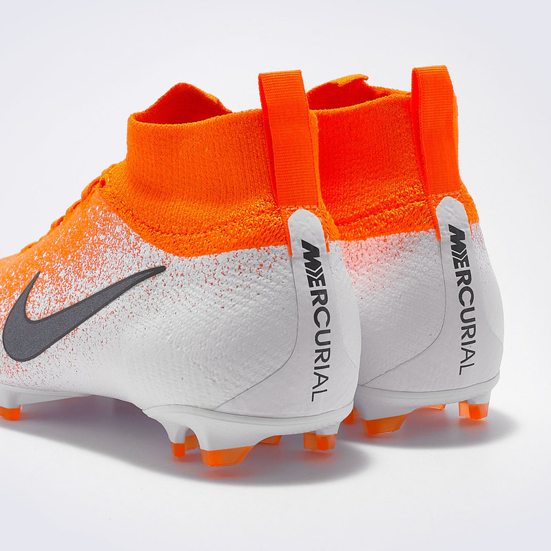 Бутсы детские Nike Superfly 6 Elite FG AH7340-801