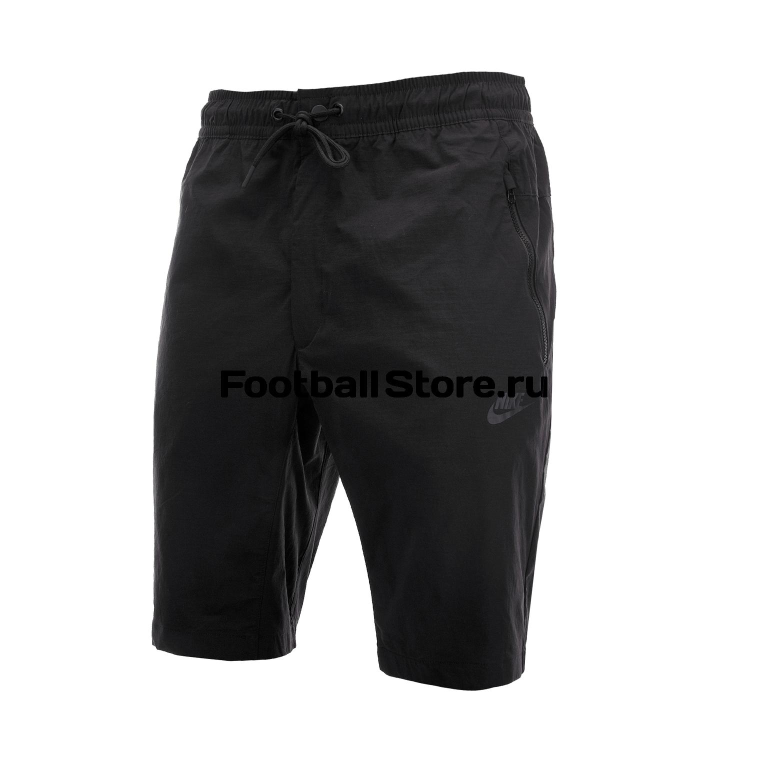 c73b3310 Шорты Nike Woven Short 927920-010 – купить в интернет магазине ...