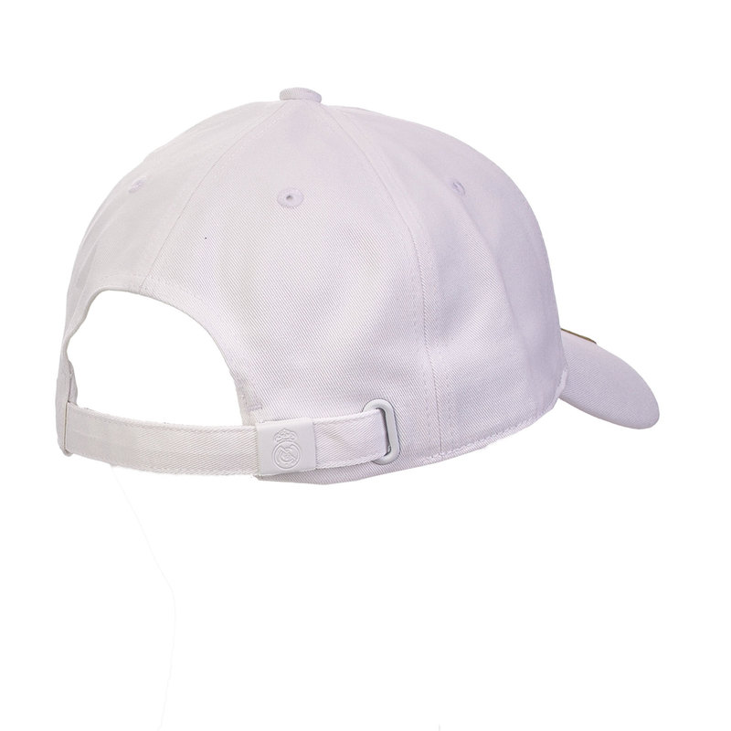 Бейсболка Adidas Real Madrid C40 Cap DY7720
