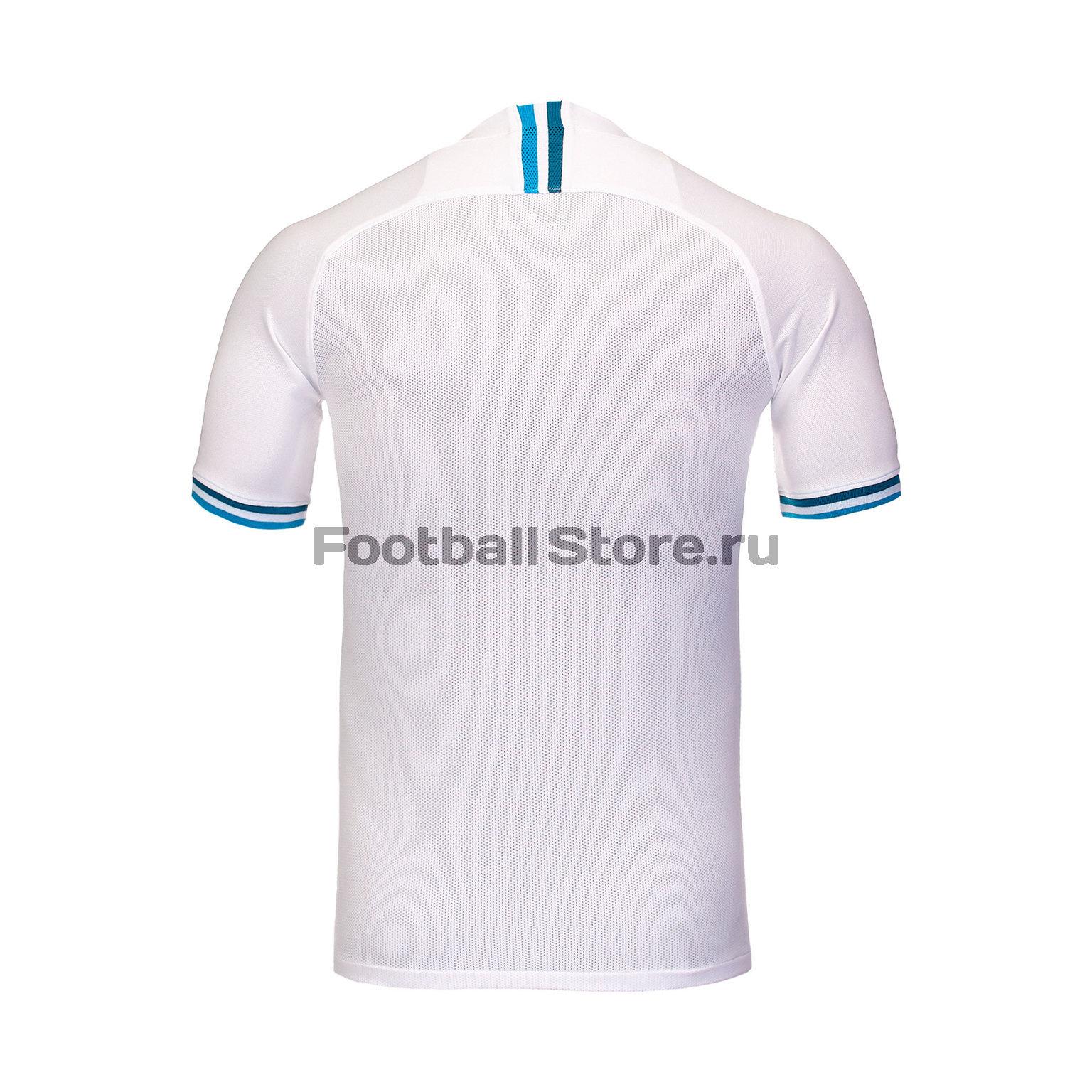 34b4e48da901f Оригинальная выездная футболка Nike ФК