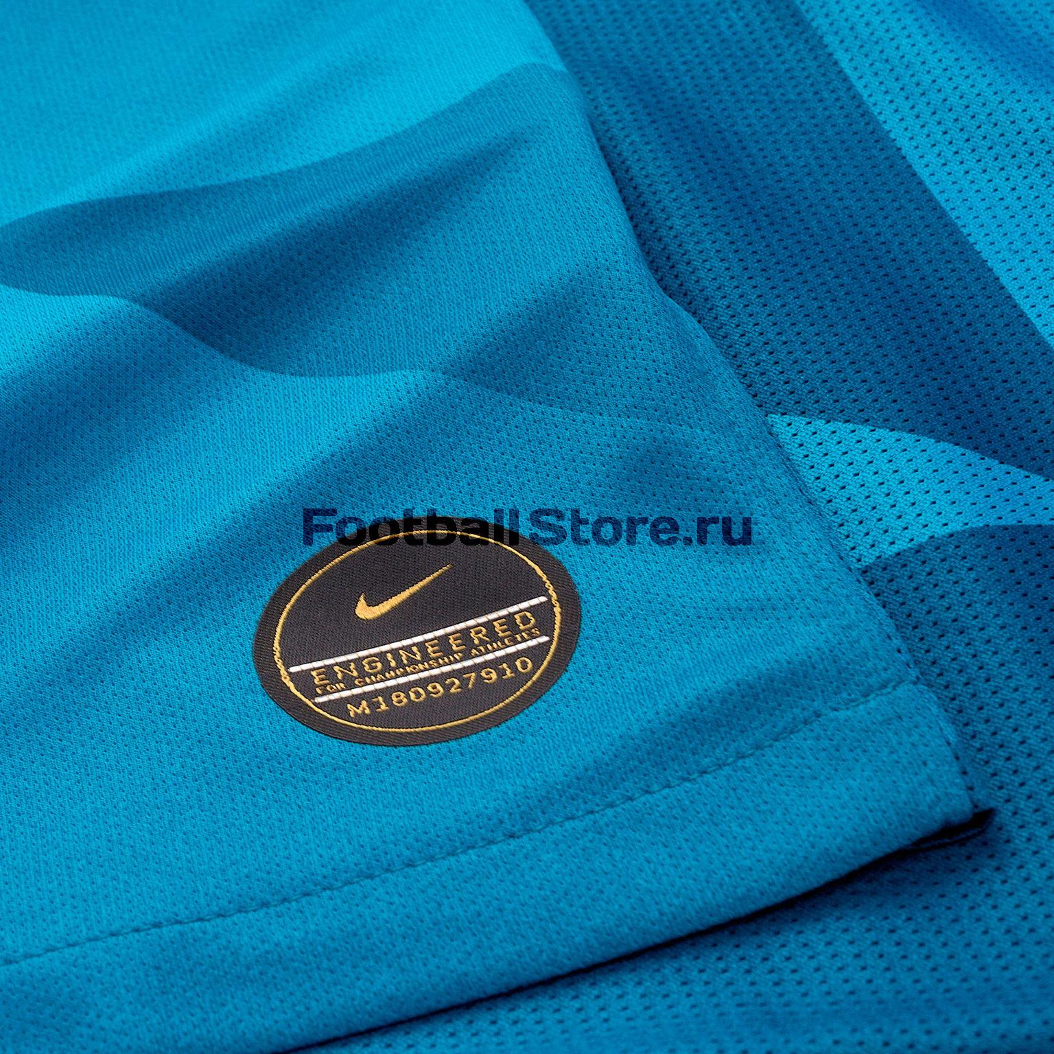 b19680da5bb73 Оригинальная домашняя футболка Nike ФК