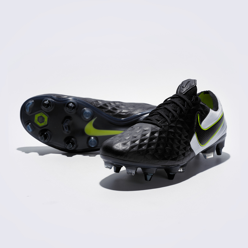 Бутсы Nike Legend 8 Elite SG-Pro AC AT5900-007