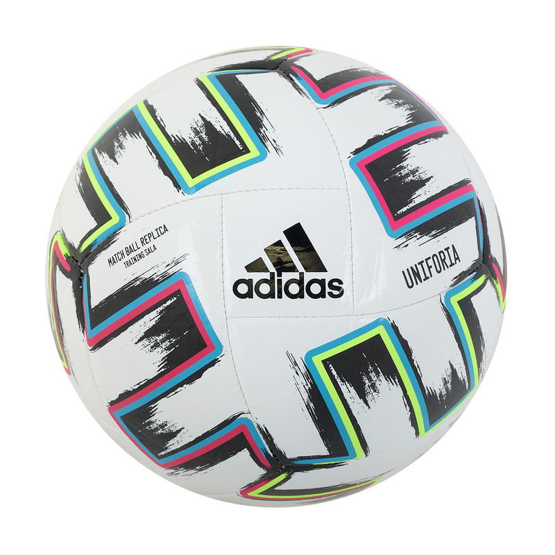 Футзальный мяч Adidas Uniforia Training Sala FH7349