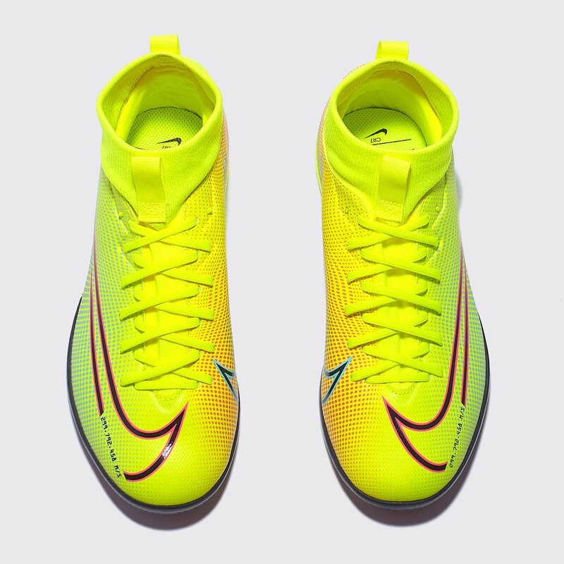 Футзалки детские Nike Superfly 7 Academy MDS IC BQ5529-703