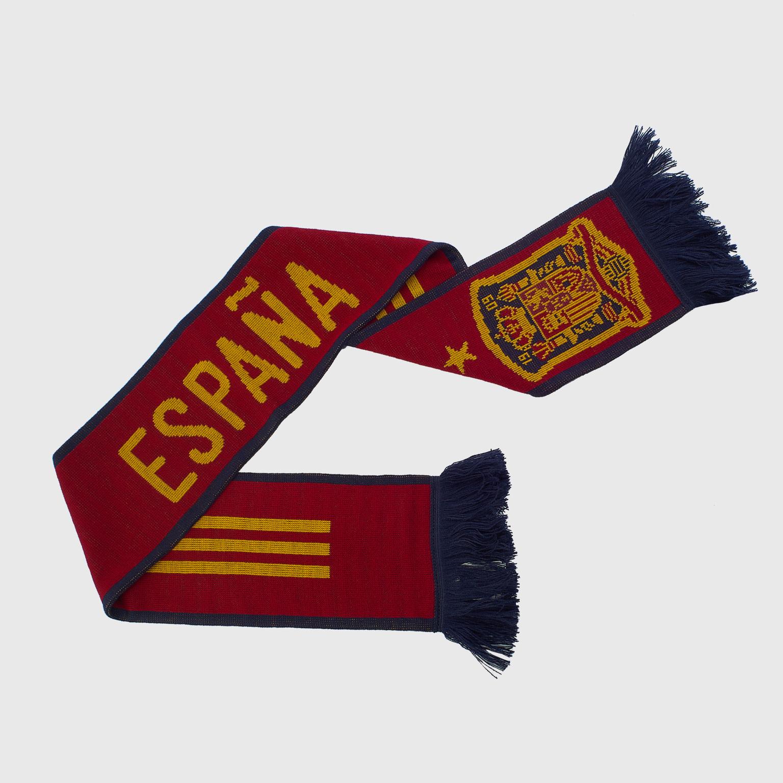 шарф сборной испании фото лоскутков винных