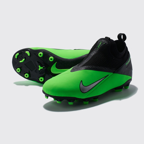 Бутсы детские Nike Phantom Vision 2 Academy DF FG/MG CD4059-306
