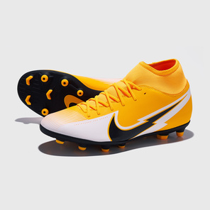 Бутсы Nike Superfly 7 Club FG/MG AT7949-801