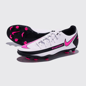 Бутсы Nike Phantom GT Club FG/MG CK8459-160