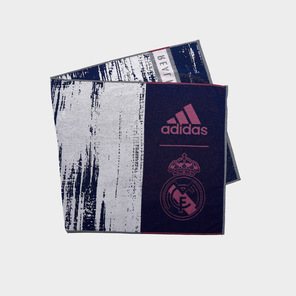 Полотенце Adidas Real Madrid GD9009