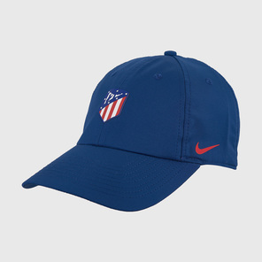 Бейсболка Nike Atletico Madrid CW2281-490