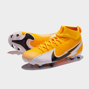 Бутсы детские Nike Superfly 7 Academy FG/MG AT8120-801