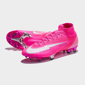 Бутсы Nike Superfly 7 Elite Kylian Mbappe FG DB5604-611