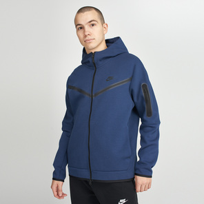 Толстовка Nike Tech Fleece CU4489-410