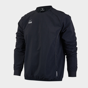 Ветровка Nike F.C. Midlayer Crew CT2516-010