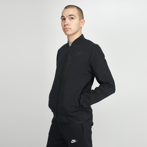 Куртка Nike Tech Fleece Bomber CZ1797-010