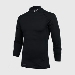 Белье футболка Nike Warm Top Mock CU4970-010