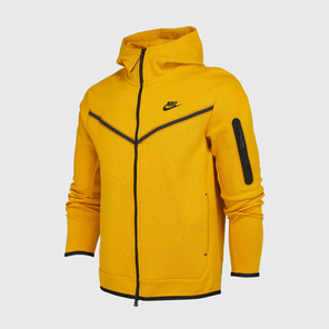 Толстовка Nike Tech Fleece CU4489-743