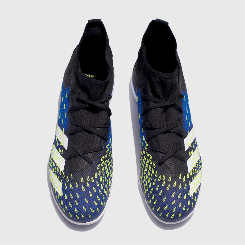 Футзалки Adidas Predator Freak.3 IN FY0748