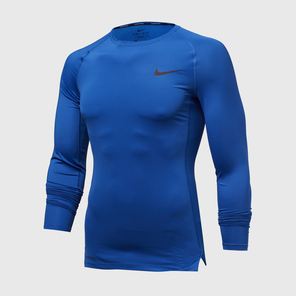 Белье футболка Nike Top Tight BV5588-480