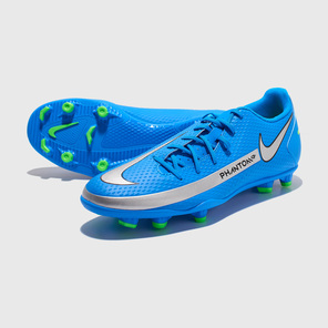 Бутсы Nike Phantom GT Club FG/MG CK8459-400