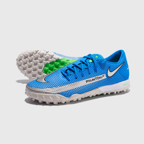 Шиповки Nike React Phantom GT Pro TF CK8468-400