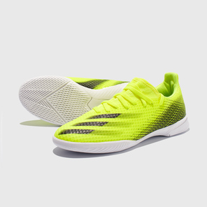 Футзалки детские Adidas X Ghosted 3 IN FW6924