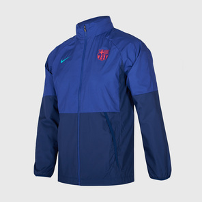 Куртка Nike FC Barcelona Graphic Jacket CI9188-457