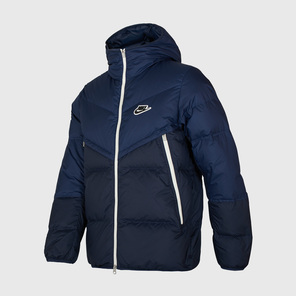Пуховик Nike Down Fill Windrunner CU4404-010