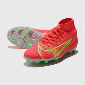 Бутсы Nike Superfly 8 Club FG/MG CV0852-600