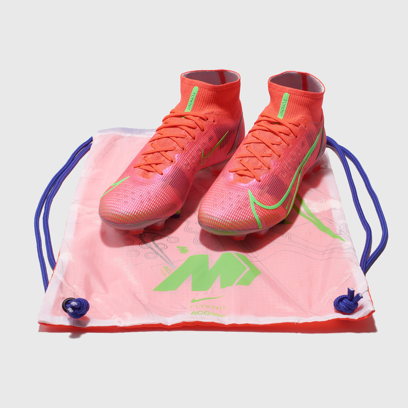 Бутсы Nike Superfly 8 Elite FG CV0958-600