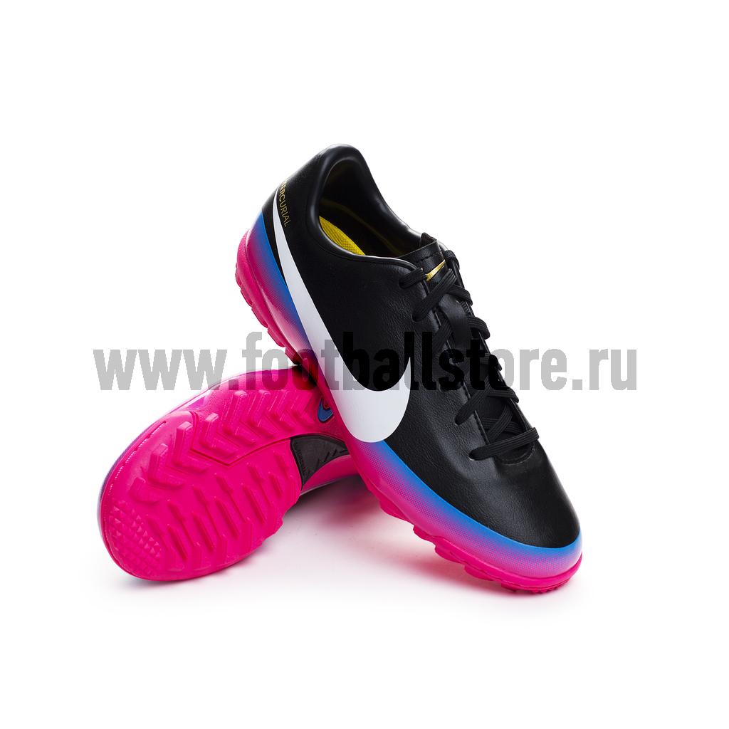 66930e07 ... Шиповки Nike Mercurial Victory iii cr tf jr. Скидка
